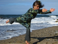 Yoga - Reise nach Hiddensee 7.10.-12.10.2016
